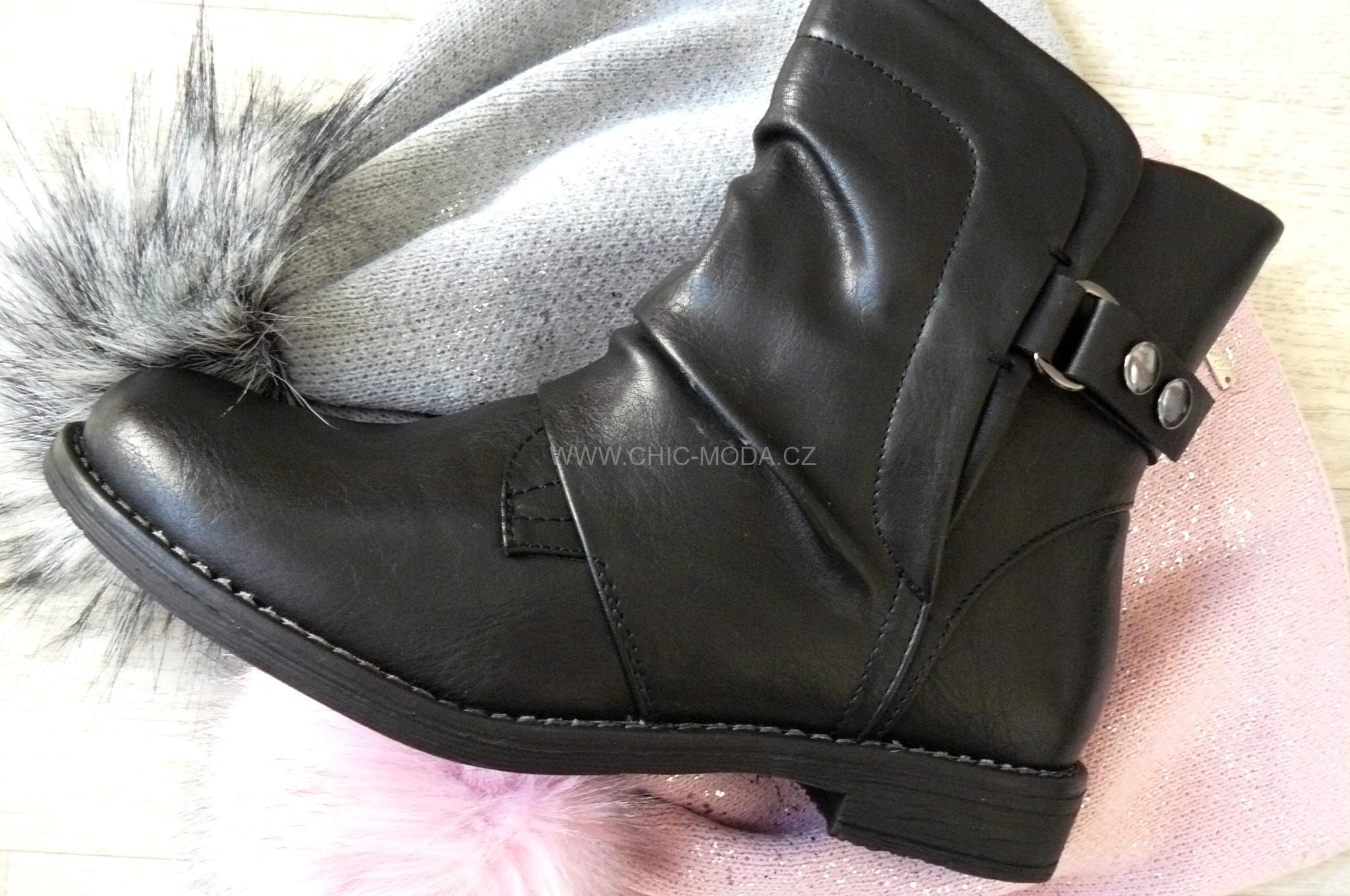 kvalitní dámské boty .podzim   zima 97b2f02903